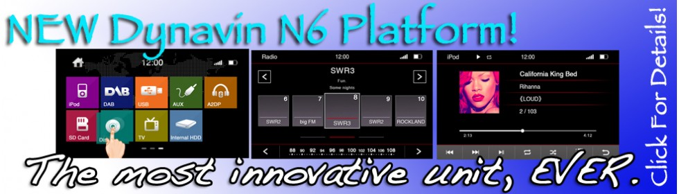 New N6 Platform