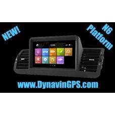 * Dynavin N6 BMW E8X GPS Navigation Unit 2004-2011 1-Series N6-E8X, E81, E82, E87, E88 *