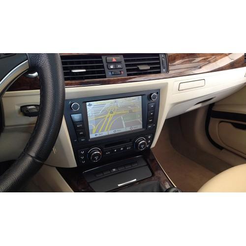 Dynavin N6 BMW E9X GPS Navigation Unit 2006-2011 3-Series N6-E9X