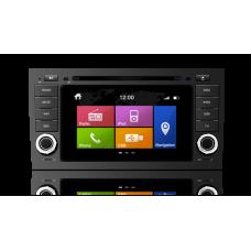 * Dynavin N6 Porsche Cayenne GPS Navigation Unit 2003-2010 N6-PC *