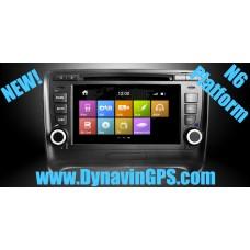 * Dynavin N6 Audi TT GPS Navigation Unit 2006-2011 TT N6-TT *