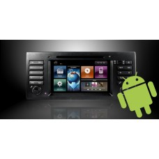 Dynavin DVN-E39 D99+ BMW 5-Series/X5 E39, E53 Android Navigation Unit